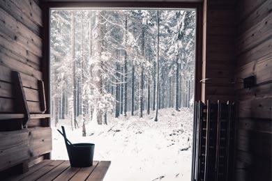 Oberösterreich Winterurlaub