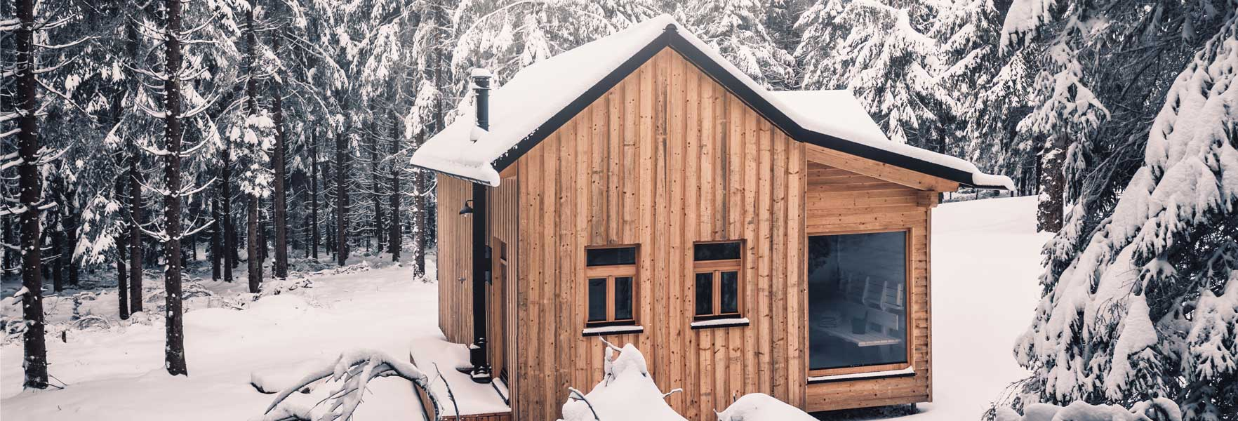 Winterurlaub Oberösterreich